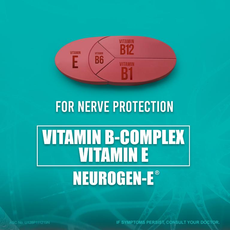 Neurogen E