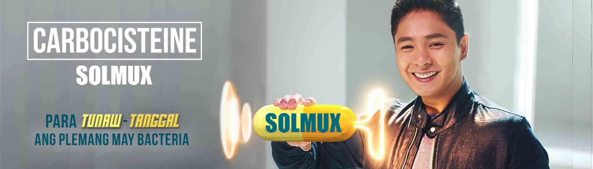 Solmux Capsule Banner