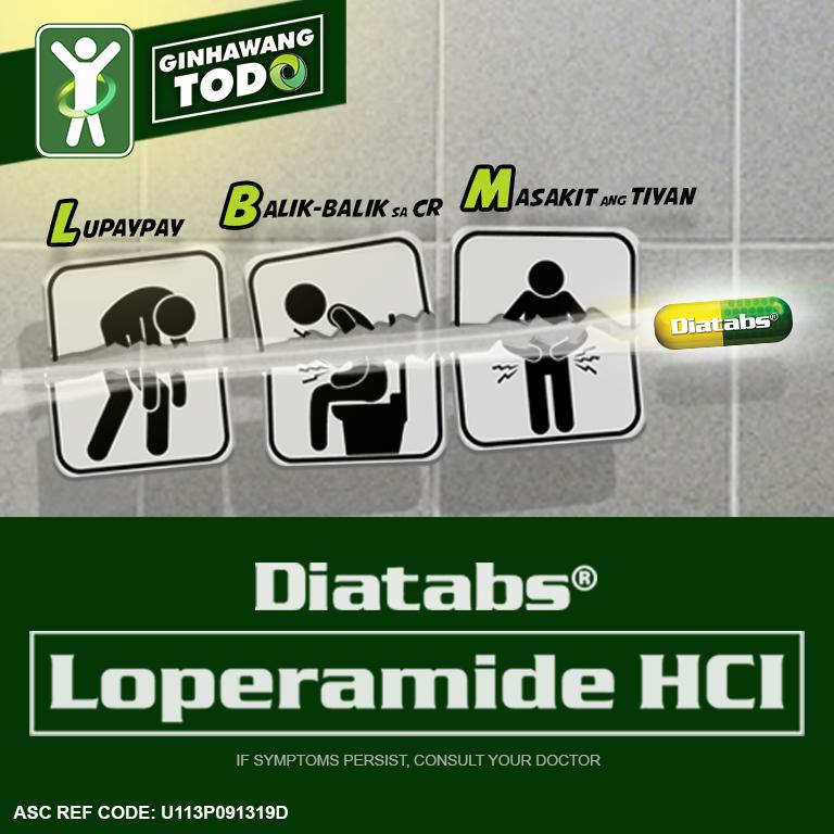 Diatabs®