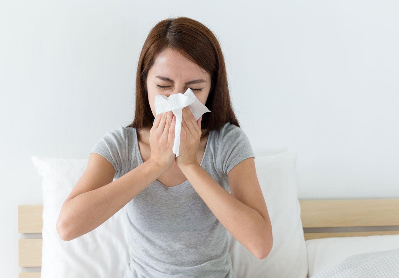 Vitamin C Benefits That Help Prevent Colds