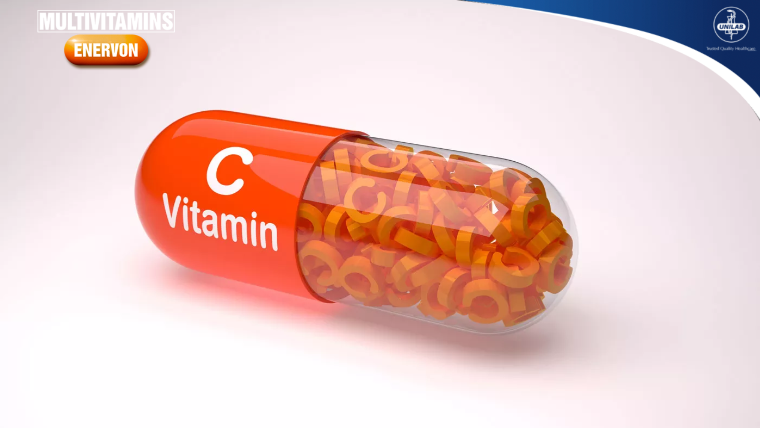 How Vitamin C Helps You Stay Healthy and Happy Every Day