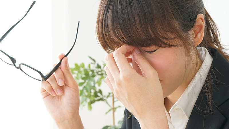 What is Eye Strain and How Do You Treat It