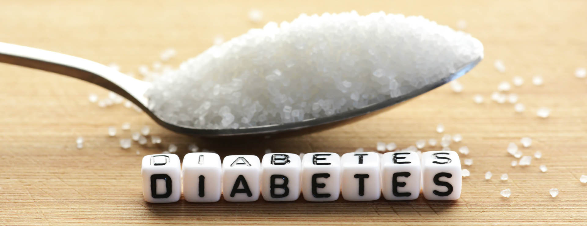 Diabetes is a deadly and chronic condition