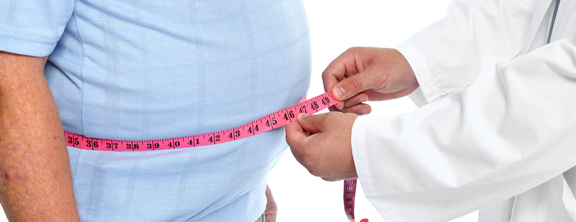 Obesity is a known risk factor