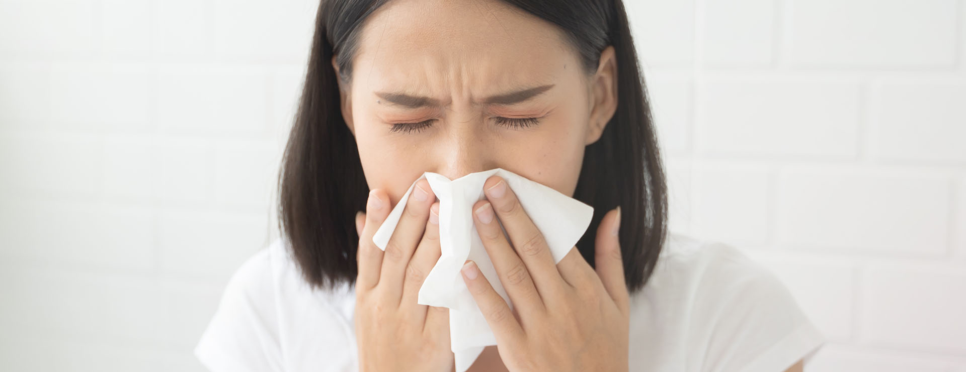 Flu shots may cause allergic reactions