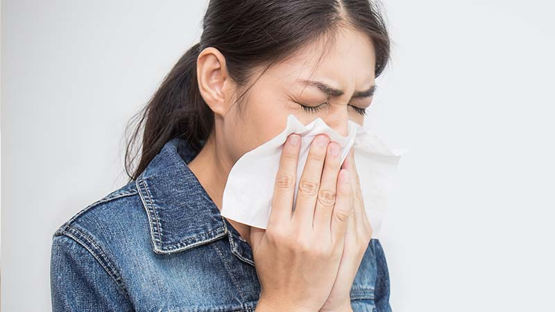 10 Easy Ways to Deal with Cough and Colds