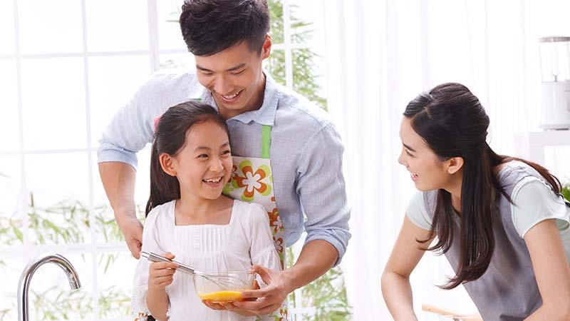 5 Important Vitamins Every Child Needs