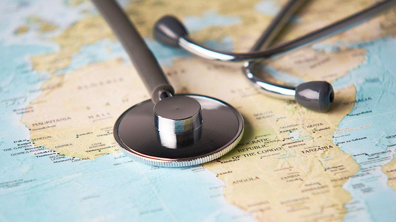 6 Essential Travel Vaccines