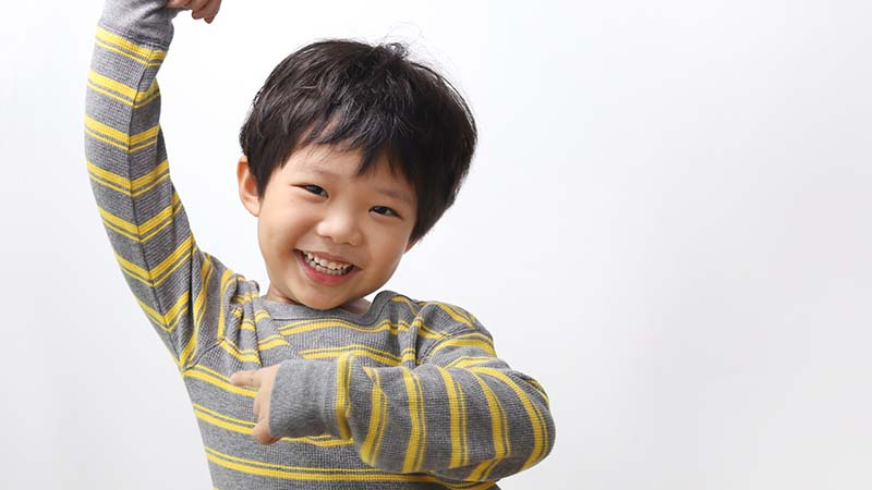 6 Vitamins and Minerals Which Can Boost Your Child's Health