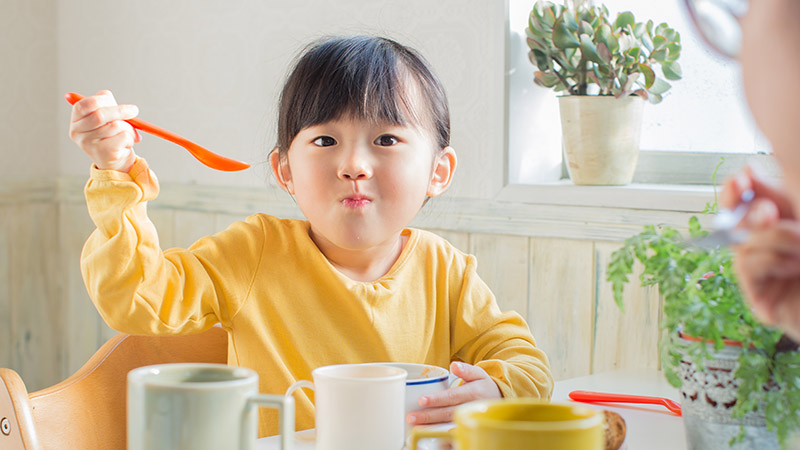A Mom's Guide to Healthy Eating for Kids