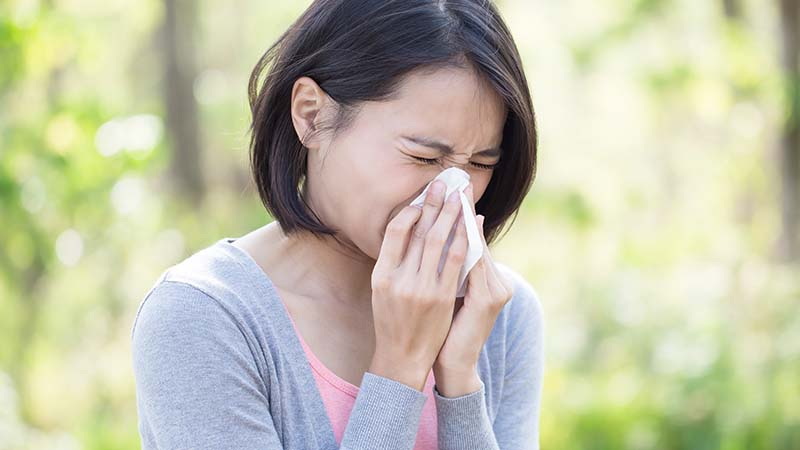 Allergies: What You Can Do to Prevent It