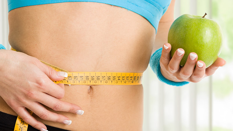 Can Good Digestion Lead to Weight Loss