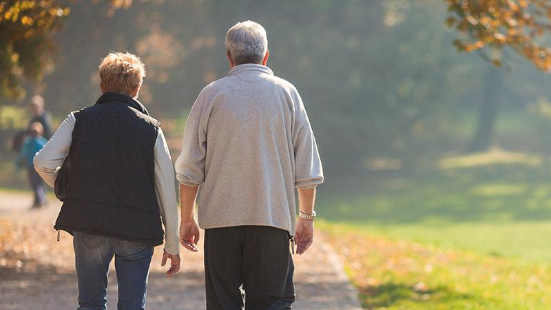 Depression in Seniors: Causes and Symptoms