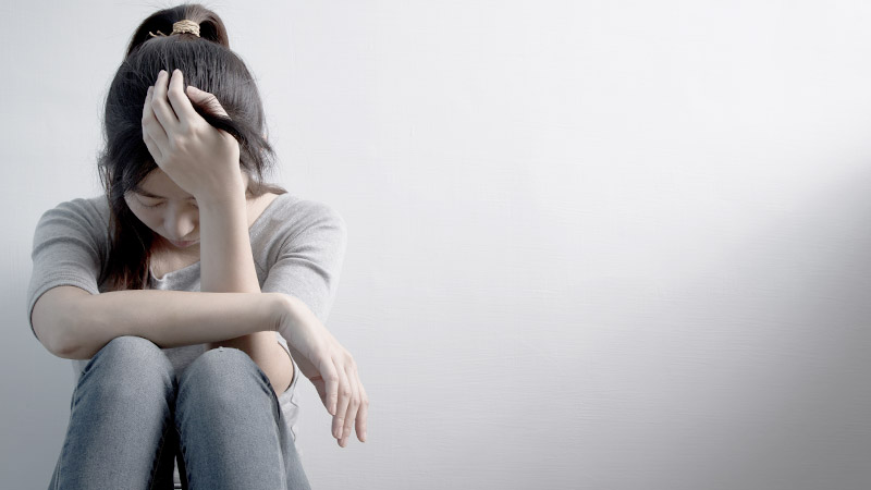 Depression in Women: Causes, Symptoms