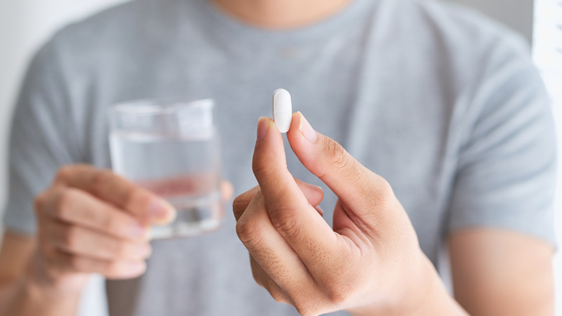 How Taking Certain Medications Affect Your Body