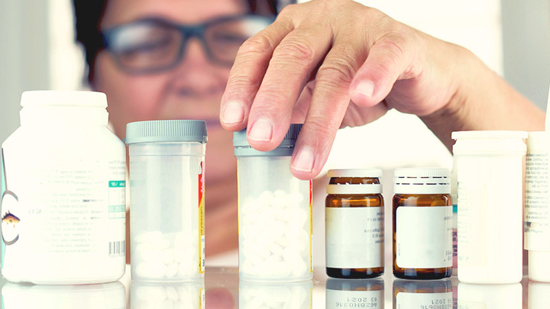 How to Properly Store Your Medicines at Home