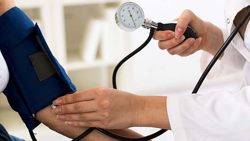 Hypertension: Causes, Symptoms, Cure