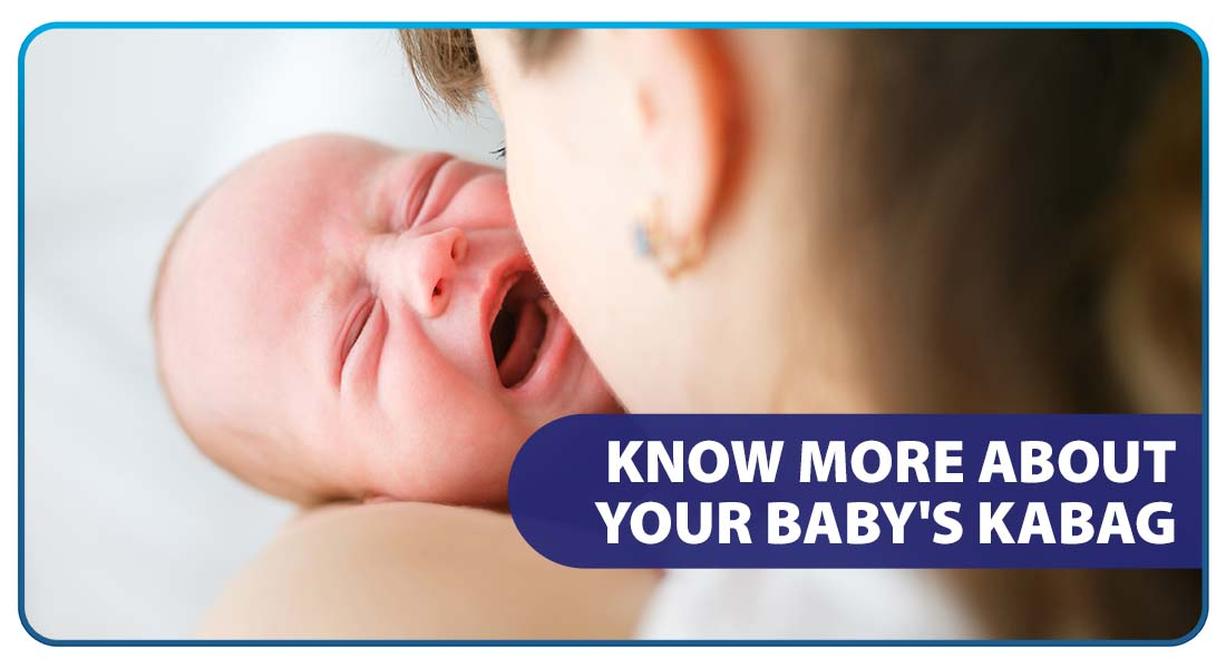 Know More About Your Baby's Kabag