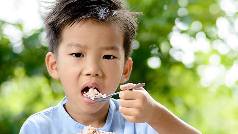 Malnutrition in Children: Causes, Prevention, Treatment