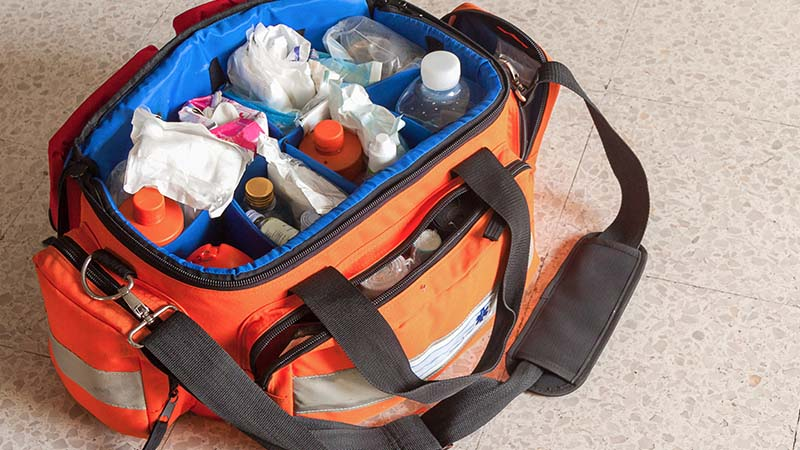 Medicines You Should Keep in your Go Bag