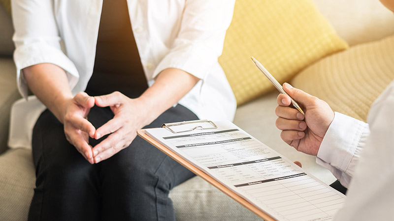 Menopause: Treatment Options