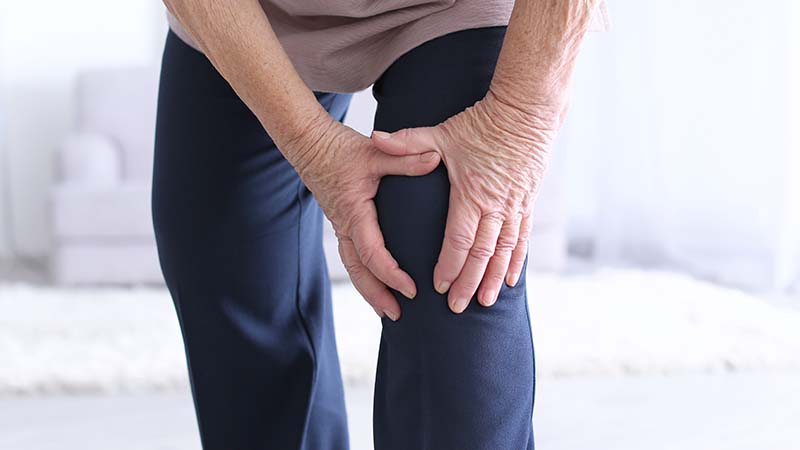 Osteoarthritis: Symptoms, Risk Factors, Treatment