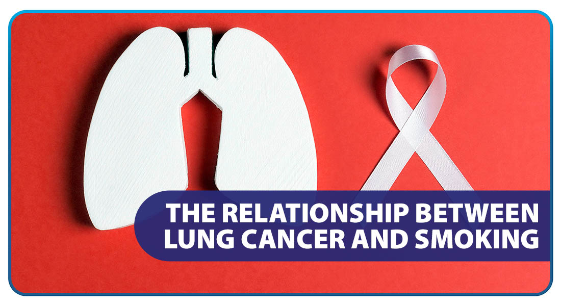 The Relationship Between Lung Cancer and Smoking