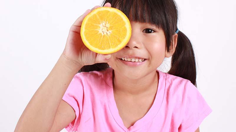 Vitamin C: Why It's Important for Your Child