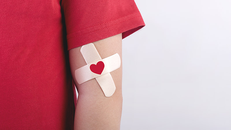 Why Donating Blood is Good for Your Health