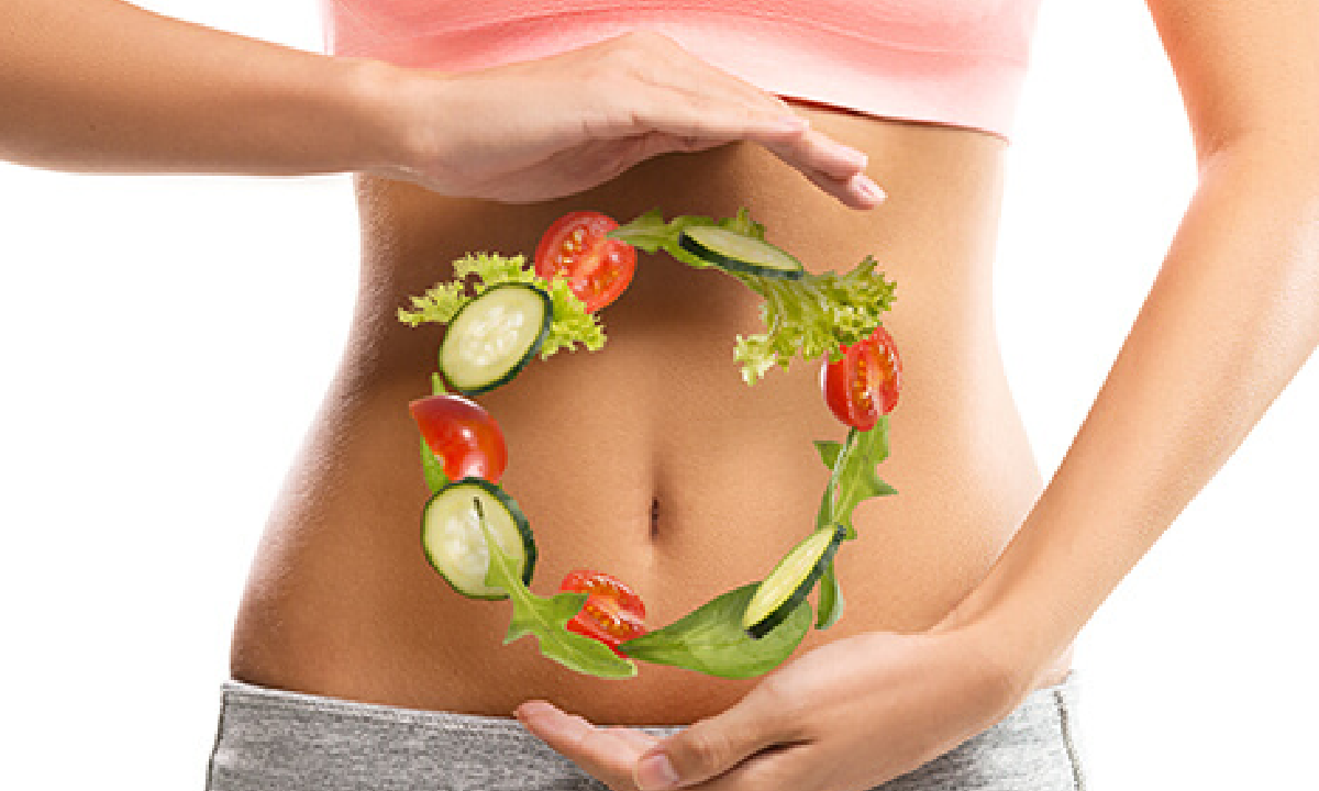 10 Quick Tips for Healthy Digestion
